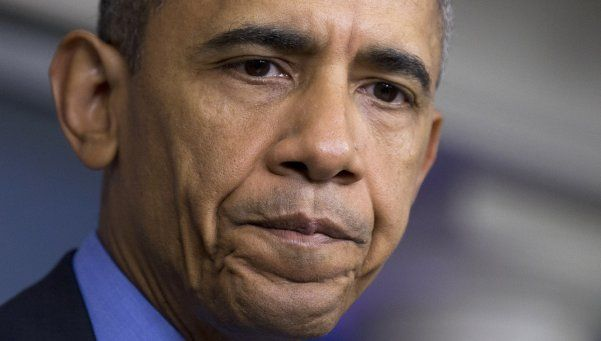 Obama afirmó que EE.UU. puede superar las divisiones