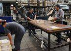 PyMEs industriales tuvieron su peor caída en 17 meses