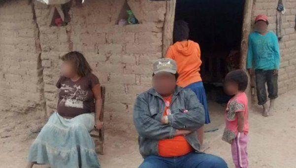 Piden juicio político por caso de la nena wichi violada