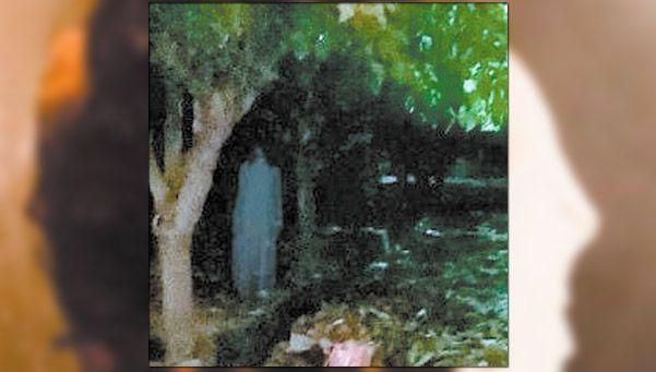 Logran retratar a un fantasma en Mendoza