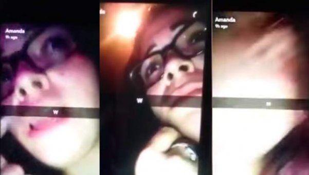 Video | La chica que filmó su propia muerte en la masacre de Orlando
