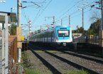 Inauguran extensión del tren Roca eléctrico a Berazategui