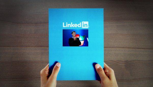 Microsoft compra LinkedIn y entra en el mundo de las redes sociales