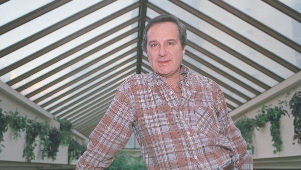 Falleció el querido actor Ricardo Dupont
