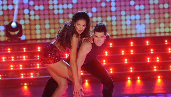 """Pamela Sosa en el Bailando: """"Quiero que Lotocki vaya preso"""""""