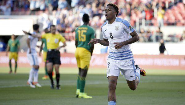 Uruguay se despidió de la Copa América con una victoria