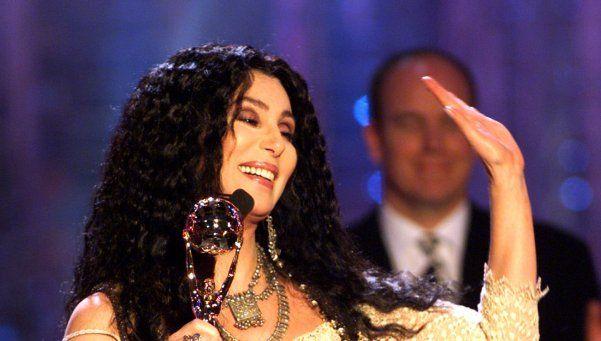 """""""Cher tiene poco tiempo de vida"""""""