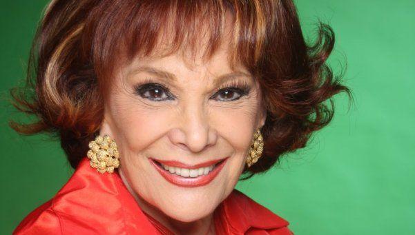Murió Irma Roy, un ícono del espectáculo argentino
