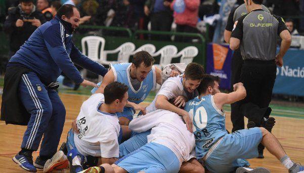 El Gasolero se quedó con el campeonato en el Torneo Federal de Básquet
