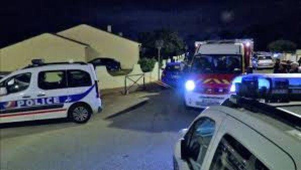 Otro ataque terrorista en Francia: yihadista mató a una pareja de policías
