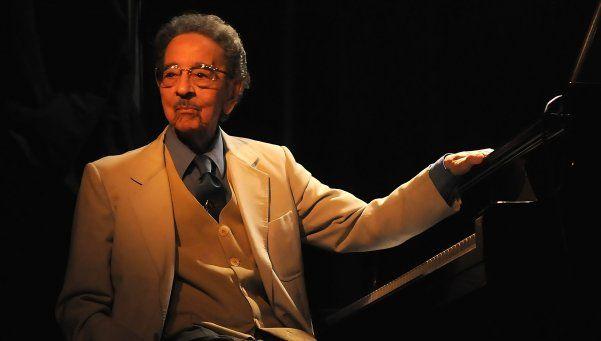 Cien años de Horacio Salgán, el último maestro