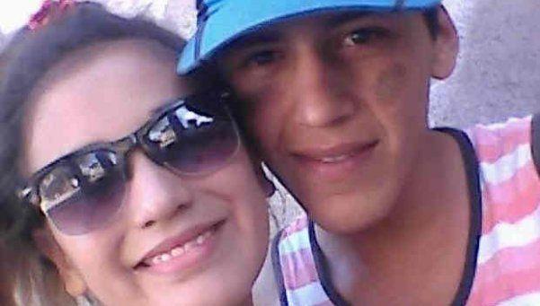 Una joven pareja fue asesinada y semi calcinada en San Luis