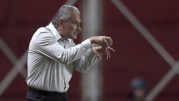 ¿Quién es Tite, el técnico que todo Brasil quiere para la selección?