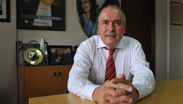 Investigan si José López intentó fugarse
