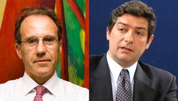 Senado debate en comisión los pliegos de Rosatti y Rosenkrantz