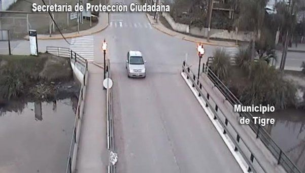 Video | Los movimientos de José López antes de llegar al convento