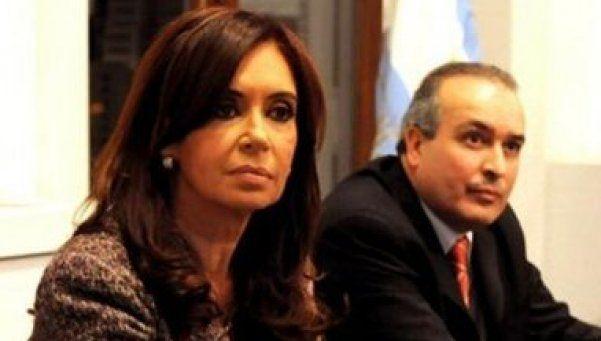 Ercolini citó a indagatoria e inhibió los bienes de Cristina