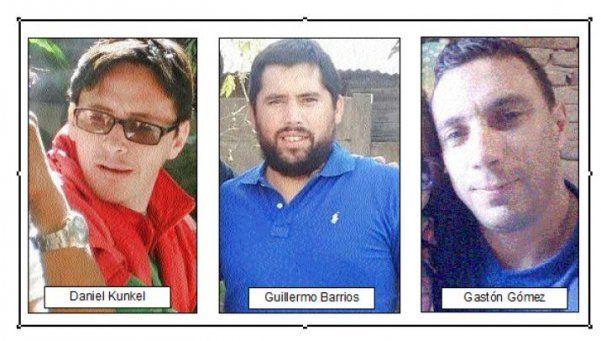 Imputaron al hijo de Carlos Kunkel en una causa por coimas