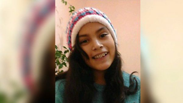 Nena de 12 años espera un corazón