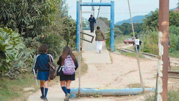 Salta: joven, golpeada y violada por varios compañeros de escuela