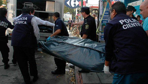 Abuelo justiciero mató a delincuente