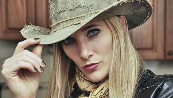 Bahía Blanca: murió la modelo Julieta Mazzarini por extraño virus