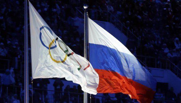 Los atletas rusos no podrán competir en Río 2016