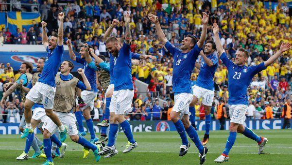 Informe | La infartante Eurocopa de los goles agónicos