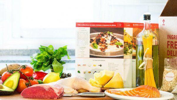 Cocinar y evitar el desperdicio