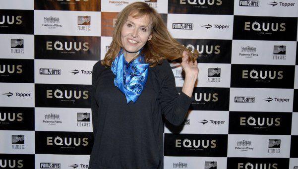 """Esther Goris: """"La única verdad es el amor"""""""