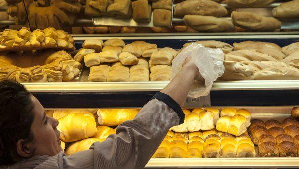 Panaderos denuncian fuerte caída de las ventas