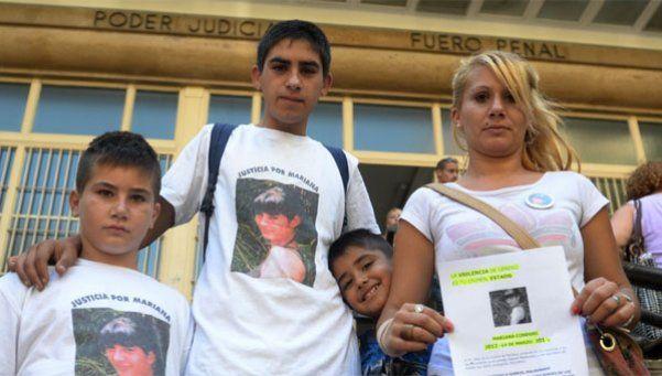 Condenaron a prisión a golpeador de mujer que se suicidó