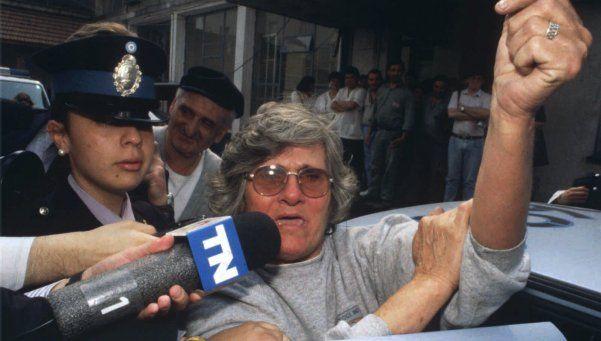 Se cumplen 20 años de la muerte de Norma Plá