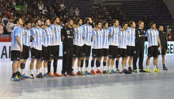 Los Gladiadores aplastaron a Uruguay y clasificaron al Mundial