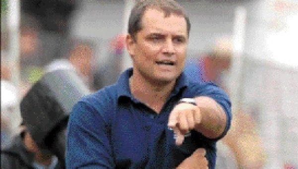 San Lorenzo: en las charlas por el DT, llegó el turno de Aguirre