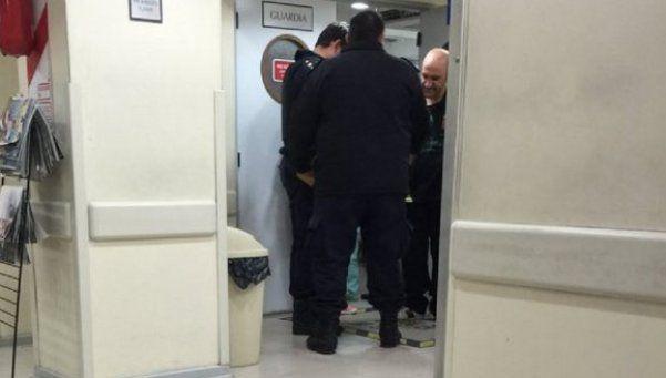 Pitbull atacó y mató a nena de seis años en Caseros