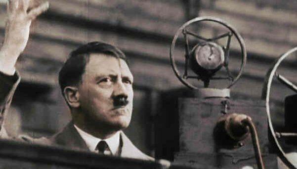 Un argentino pagó 700 mil dólares por objetos de Hitler