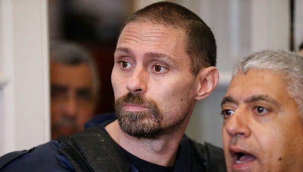Ibar Pérez Corradi vuelve a declarar ante Servini