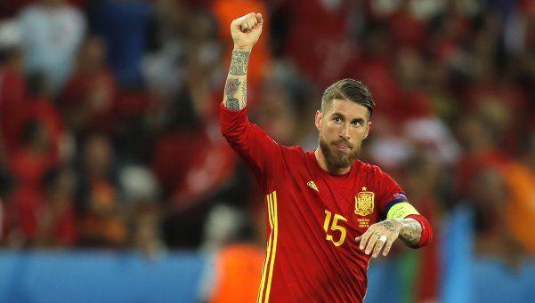 España perdió ante Croacia y enfrentará a Italia