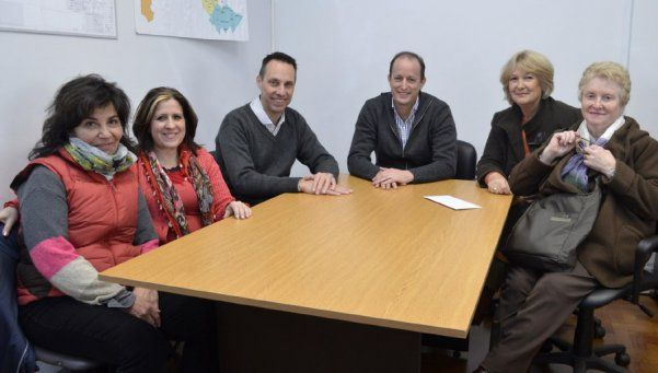ONG Emilie Jenecherú recibirá ayuda oficial para atender infancia en riesgo