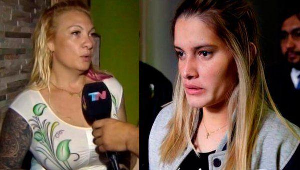Audio | El diálogo entre las mujeres de Pérez Corradi