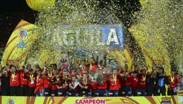 Fútbol sudamericano: Independiente Medellín por seis