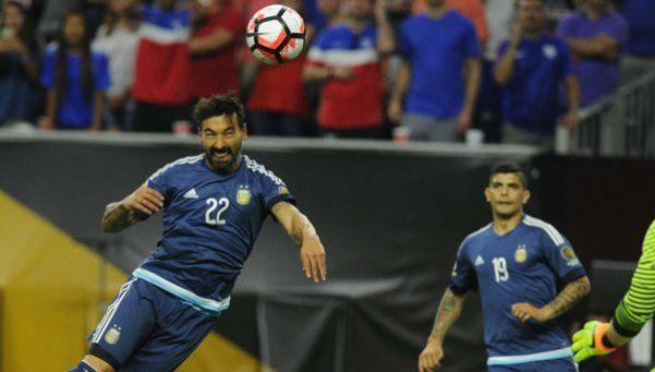 Bauza convocó a Lavezzi: no juega desde la Copa América