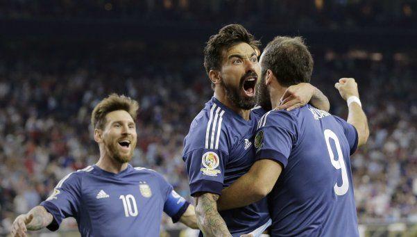 Argentina y una lección de fútbol