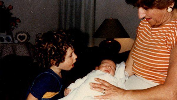 ¡Golazo! El parto que sacudió a una familia argentina en México 86