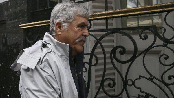 Procesan a De Vido y Jaime por renegociación de contratos ferroviarios
