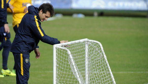 ¿A quién espera? Boca presenta la lista de la Copa Libertadores un día después