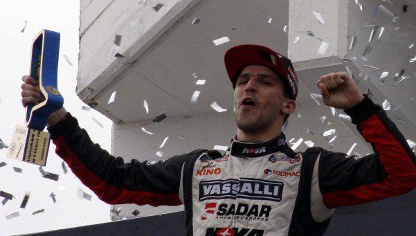 ¿Y si Matías Rossi corre con Ford en  el TC en 2017?