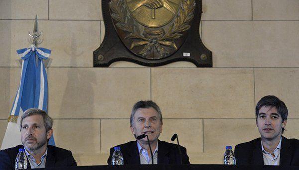 Macri envió al Congreso la ley que implementa el voto electrónico