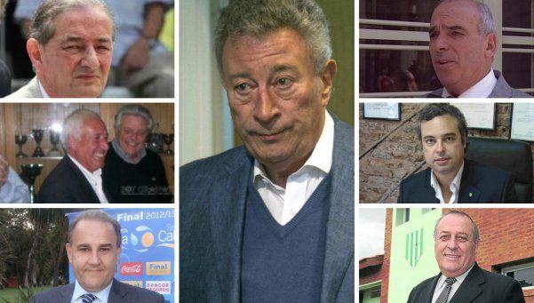 AFA-Fútbol Para Todos | Qué dijo cada dirigente procesado ante Servini de Cubría